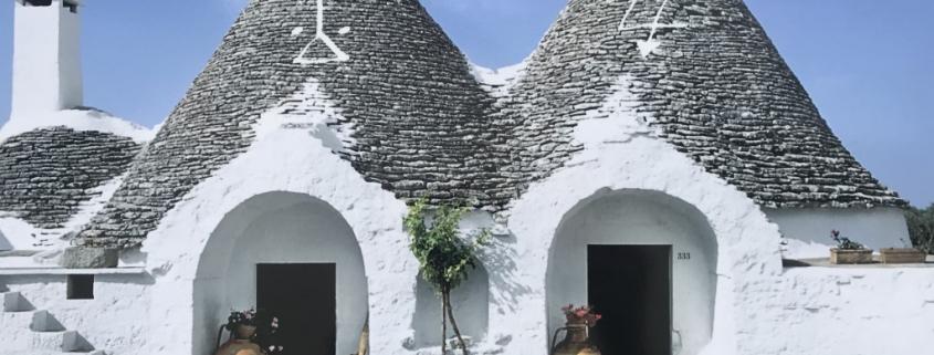 Alberobello 2018