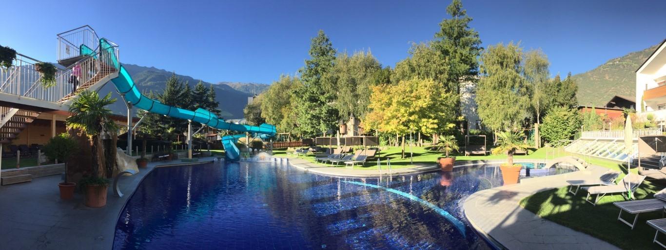 Familien-Wellness-Residence Tyrol