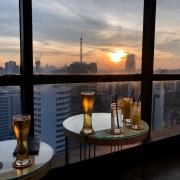 Heli Lounge Bar, KL