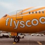 Flyscoot Berlin - Singapur