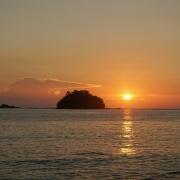 Sunset Pulau Pangkor