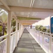 Sunway Canopy Walk, KL